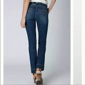 Anthropologie Jeans - Anthropology Pilcro Sailor jeans